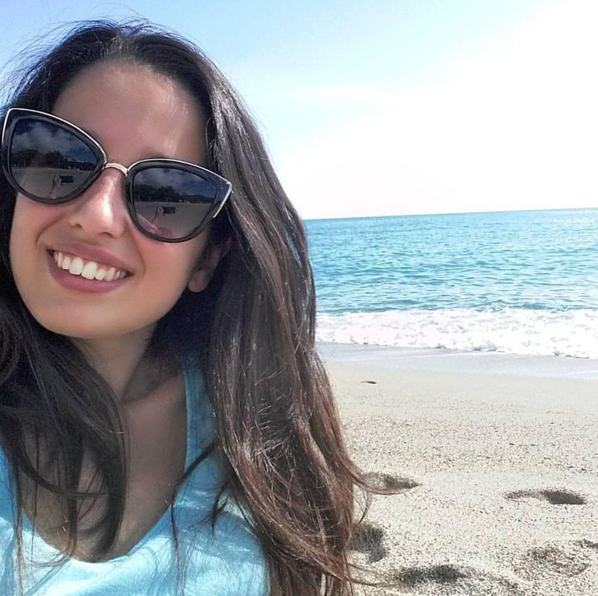 Sofia Tallarico